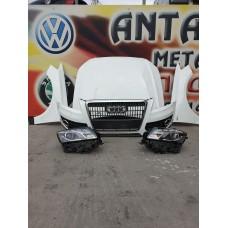 Audi q5 Xenon 2010 Μουρη+Airbag