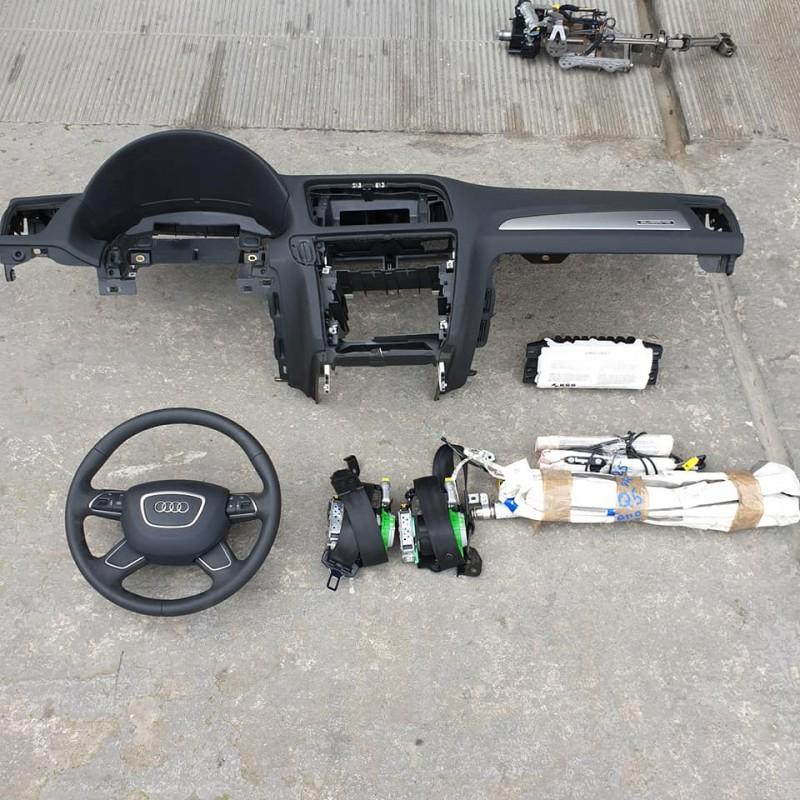Set airbag Audi Q5